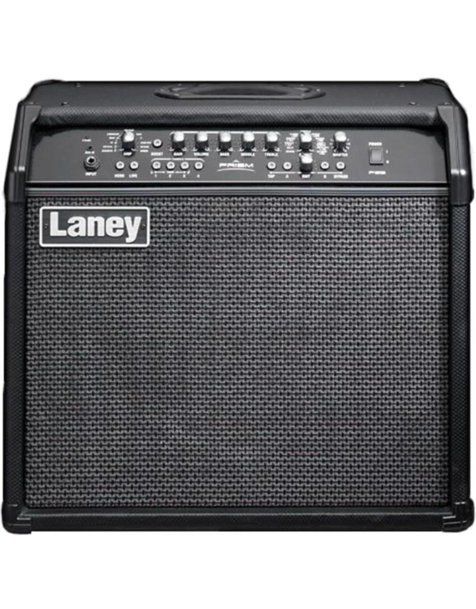 Laney PRISM P65 Combo Guitar Amp