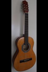 Gomez GOMEZ 036 Klassieke gitaar 3/4 Naturel