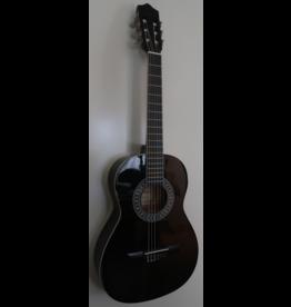 Gomez GOMEZ 036 Klassieke gitaar 3/4 Zwart