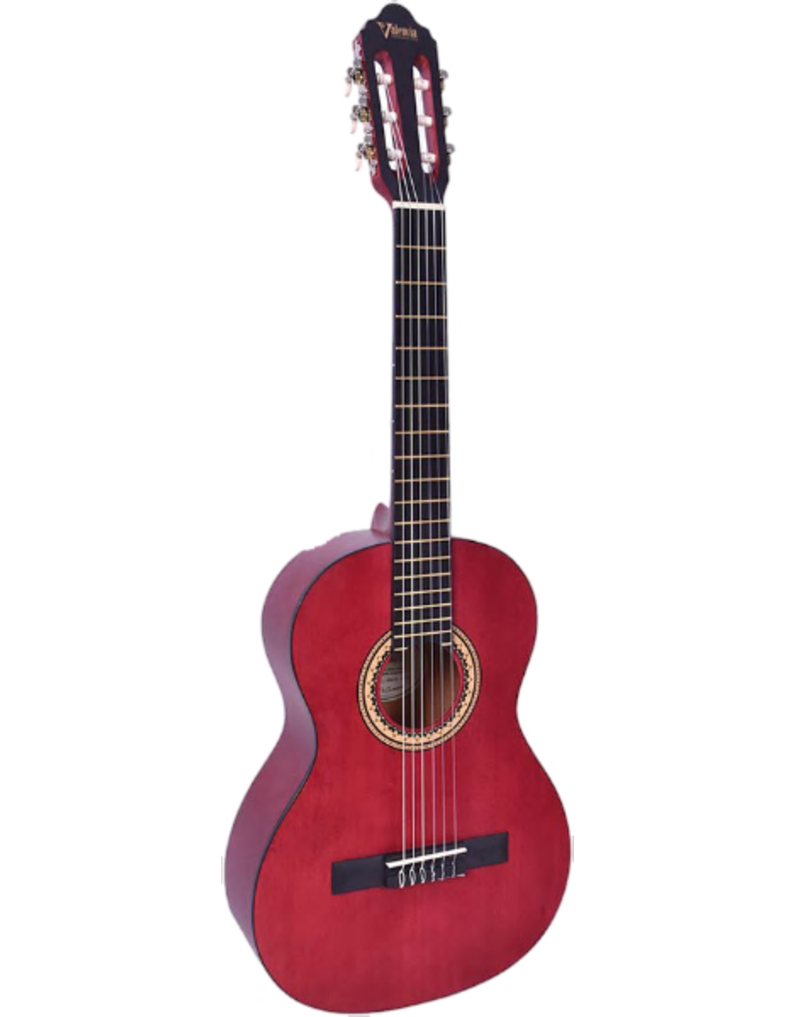 Valencia Valencia VC203/TWR / Series 200 klassieke gitaar 3/4