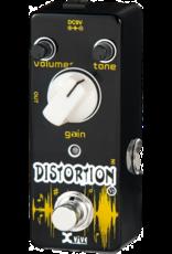 Xvive Mini Pedal Distortion V2-DIST