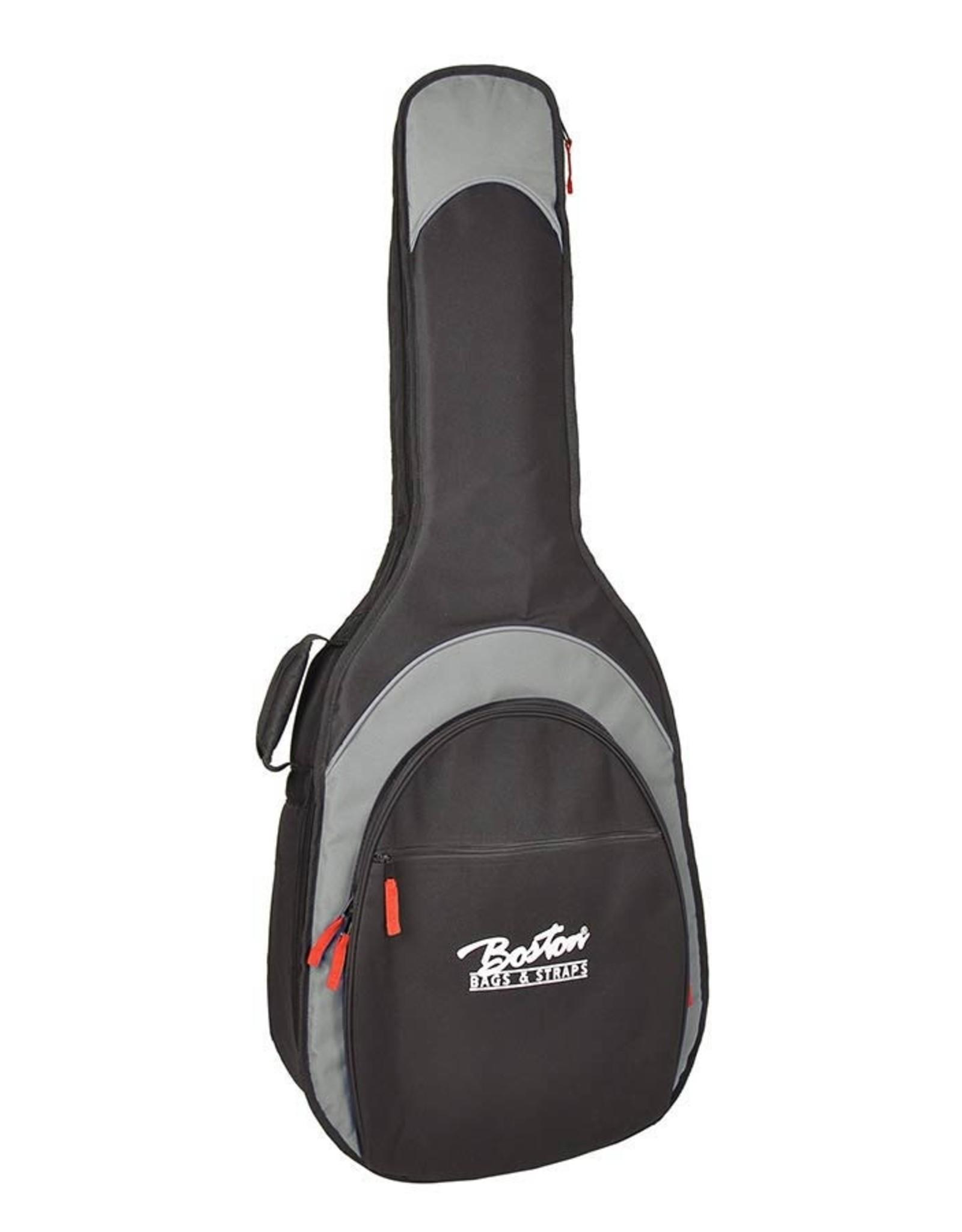Boston  Boston Super Packer gitaartas voor akoestische gitaar W-15-BG