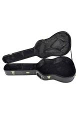 Boston  Boston gitaarkoffer voor dreadnought model akoestische gitaar CAC-100-D