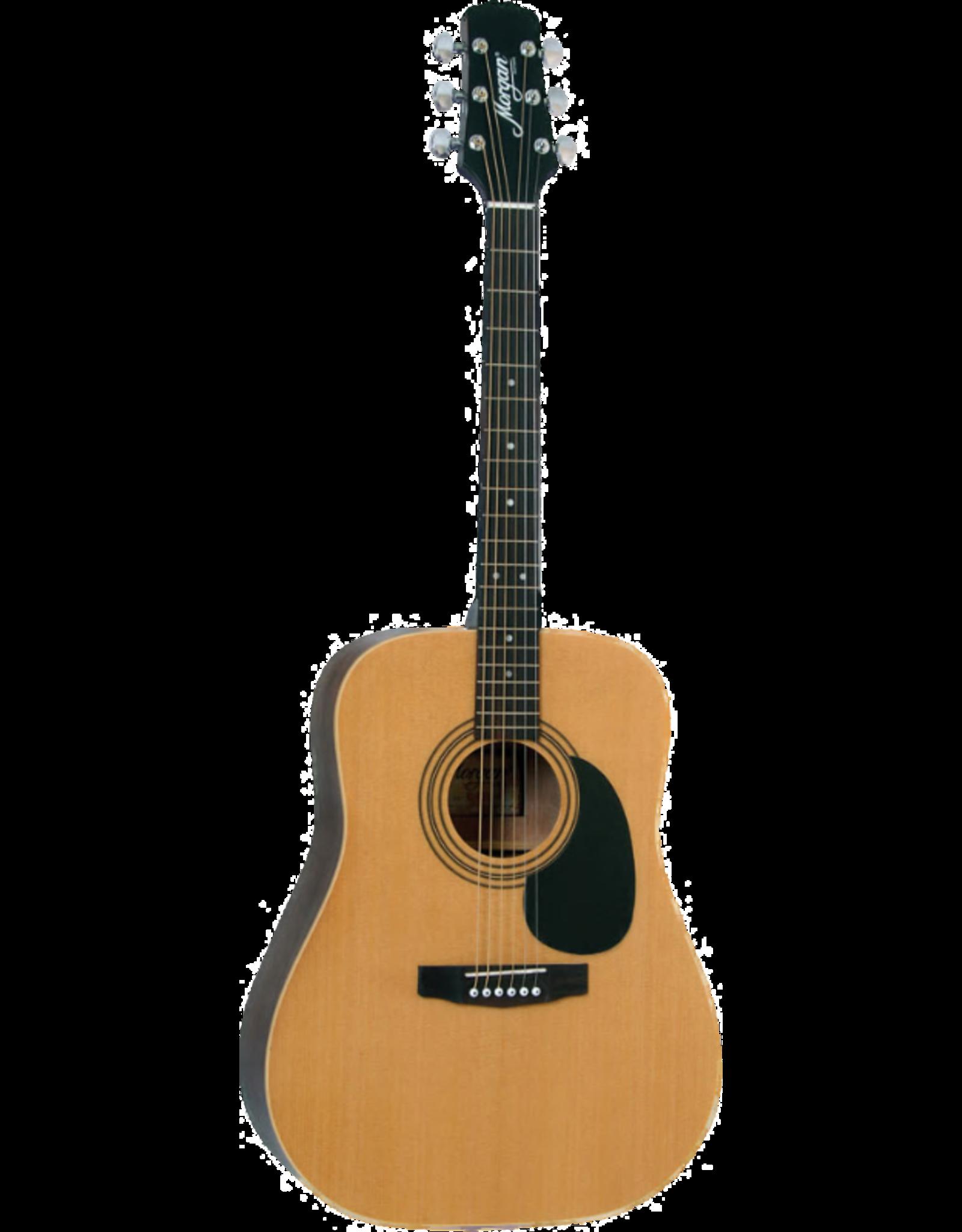 Morgan Morgan W105 NS Akoestische gitaar