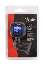 Fender Fender chromatic clip tuner (also G+B+U+V) 0239978000