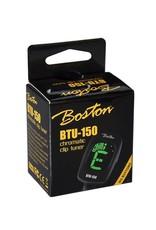 Boston  Boston chromatische clip tuner BTU-150