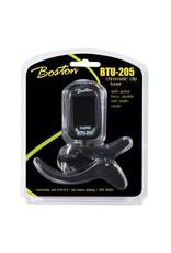 Boston   Boston chromatische clip-on tuner BTU-205