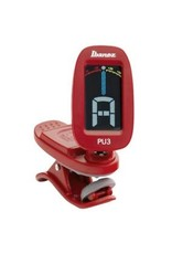 Ibanez Ibanez PU3-RED Chromatic Clip Tuner
