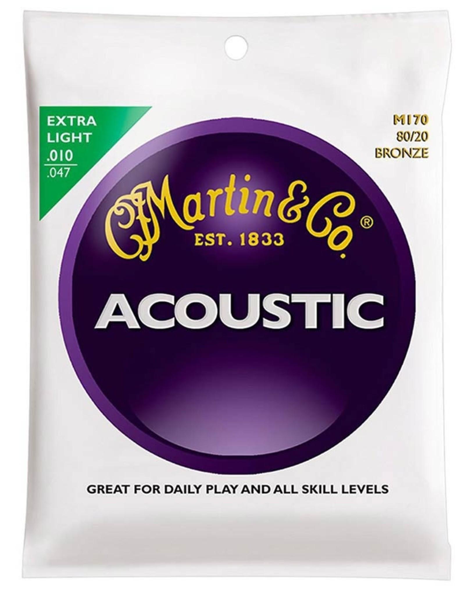 Martin & Co      M-170| Martin Traditional Series snarenset akoestisch