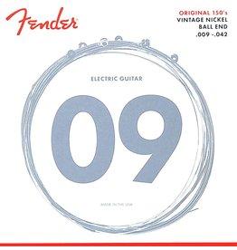 Fender F-150L| Fender Original 150s snarenset elektrisch
