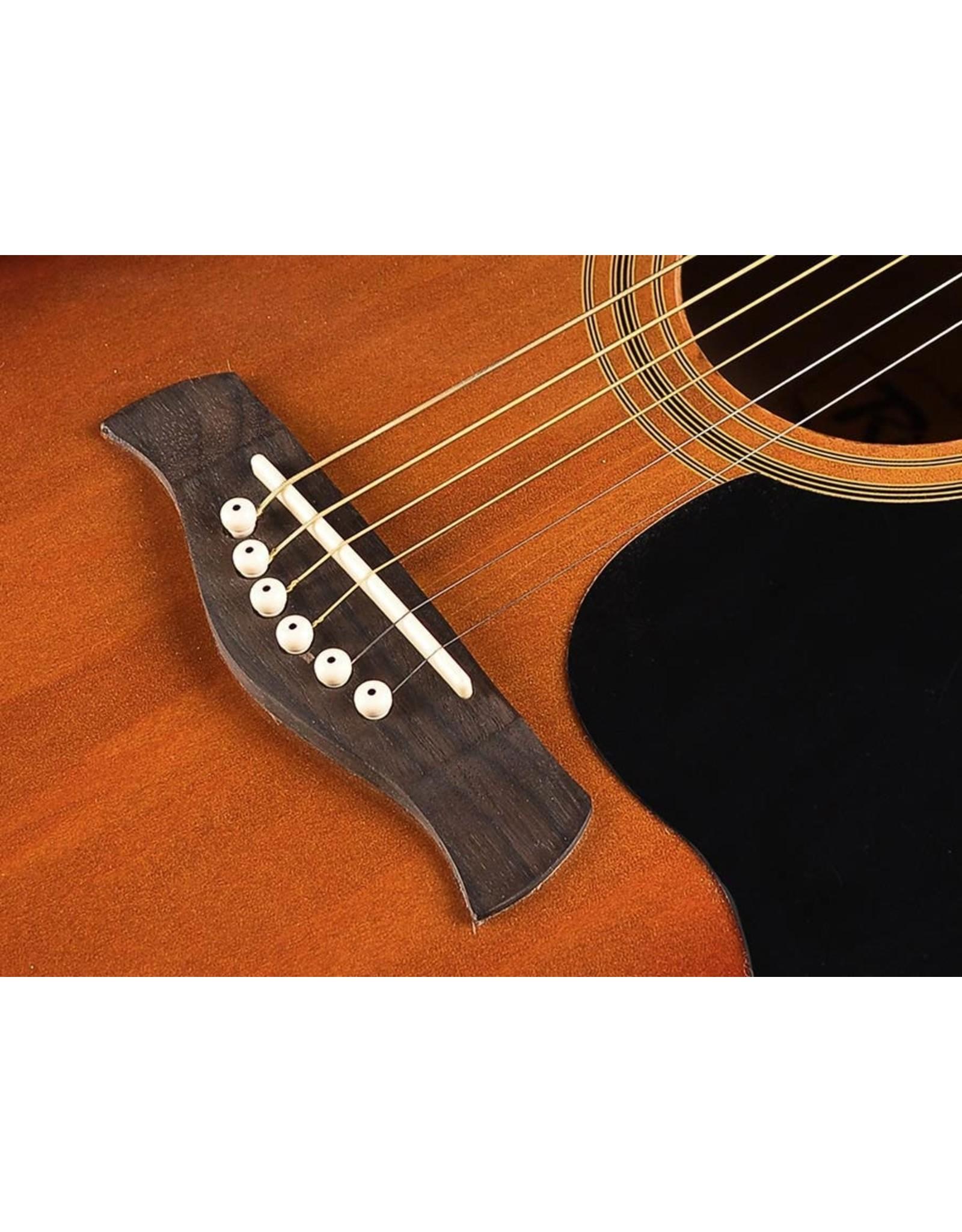 Richwood  RD-12-SB | Richwood Artist Series akoestische gitaar