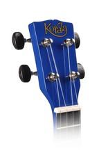 Korala UKS-30-BU| Korala sopraan ukelele met gitaarmechanieken