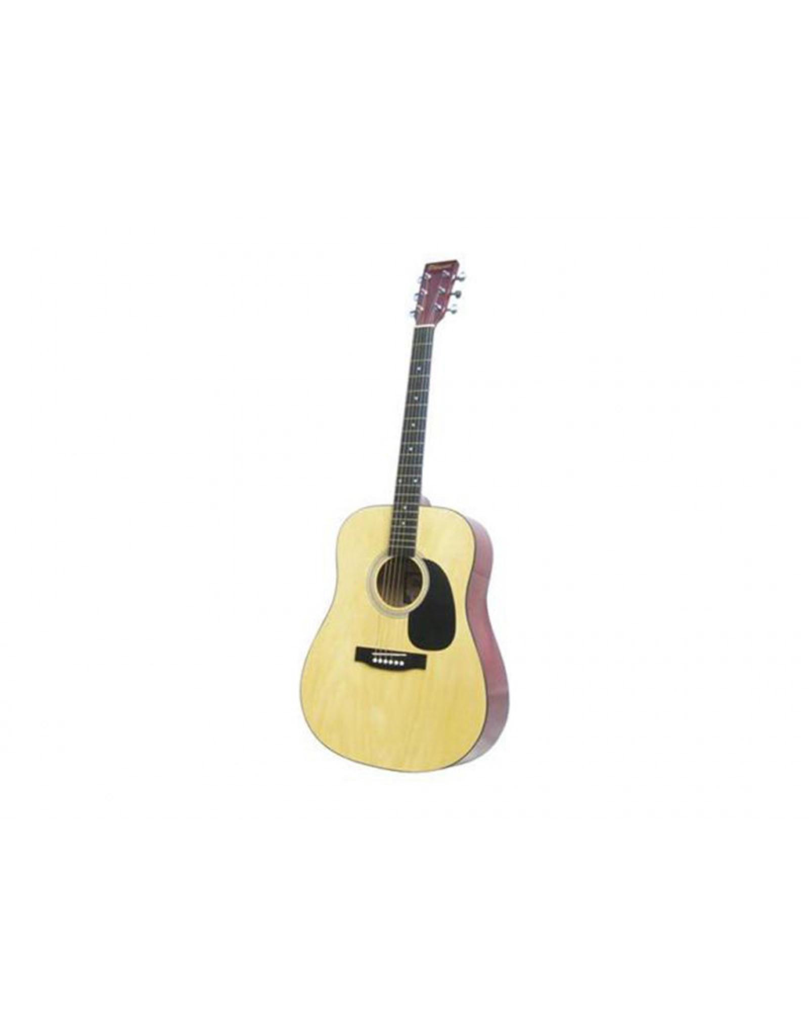 Phoenix Phoenix Western Guitar 001 Naturel