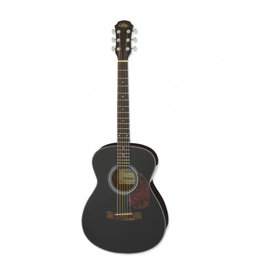 Aria Aria Acoustic Guitar Black ADF-01 BK