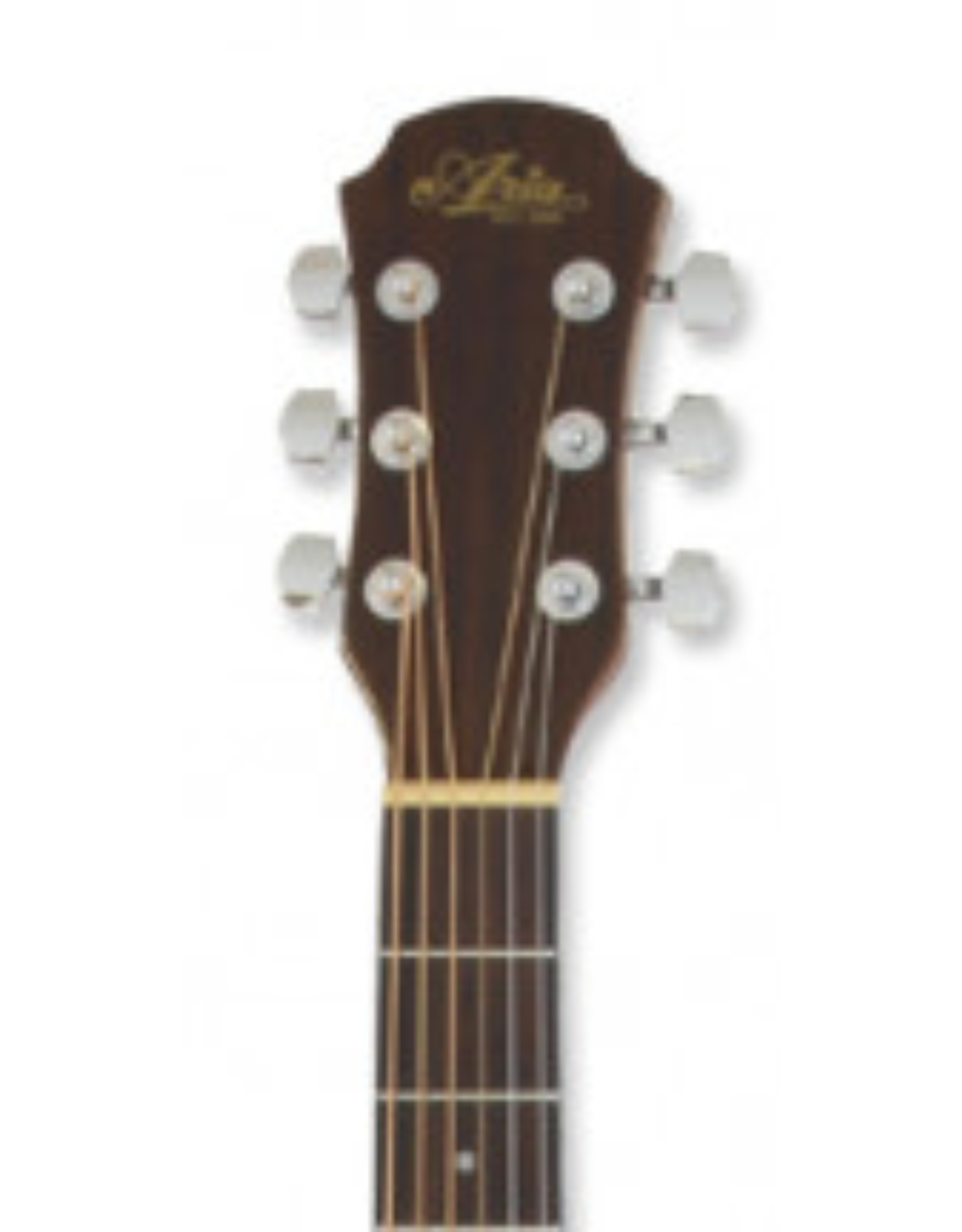 Aria Aria Acoustic Guitar Naturel ADF-01 N