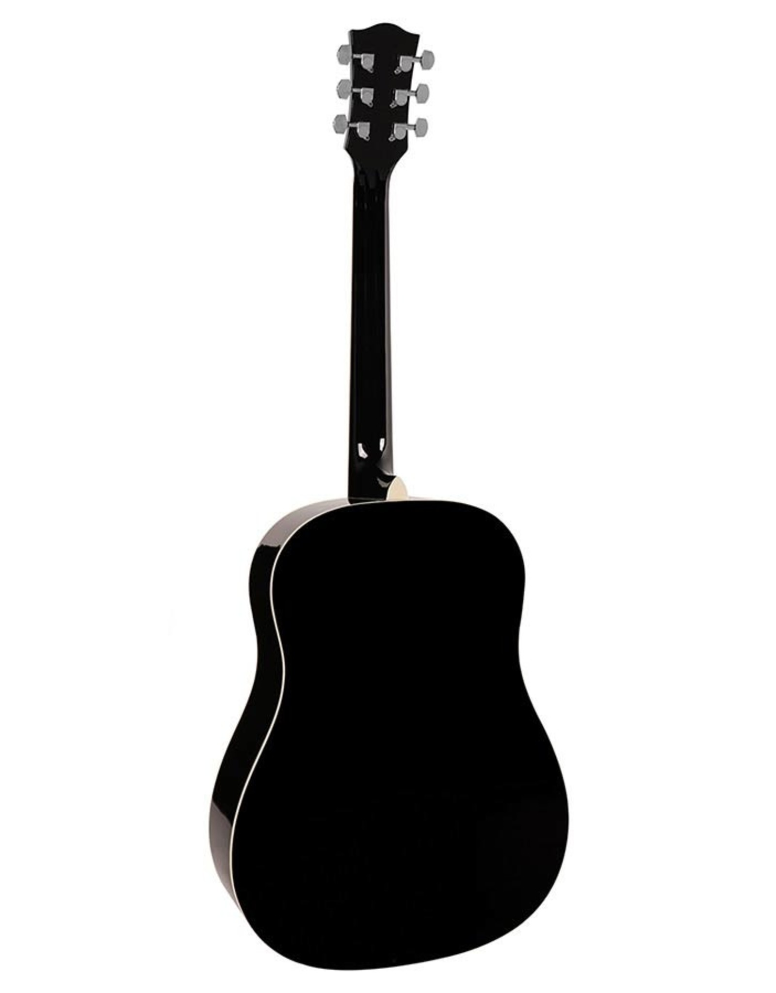 Richwood  RD-12-BK| Richwood Artist Series akoestische gitaar