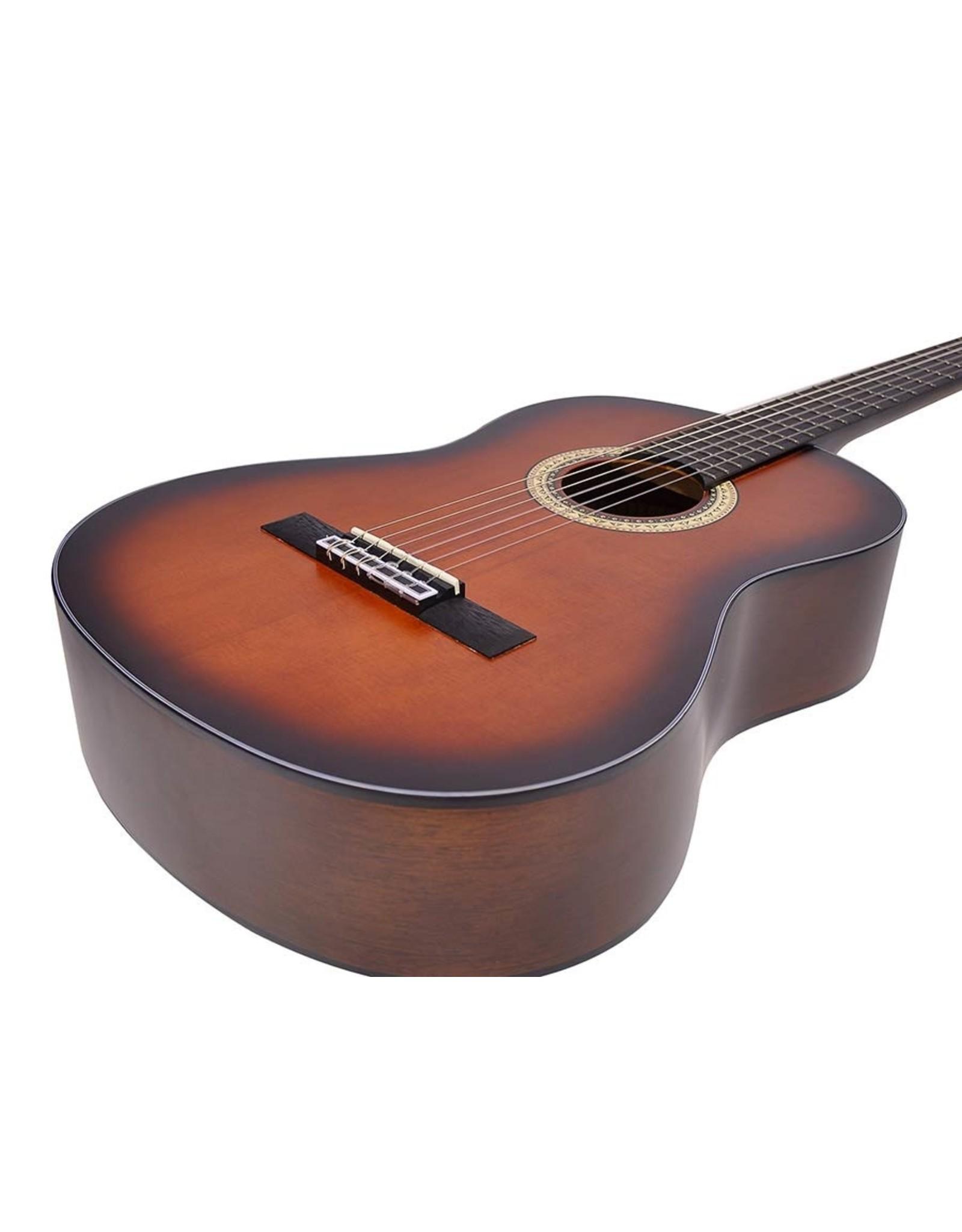 Valencia VC404/CSB| Valencia Series 400 klassieke gitaar