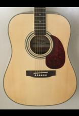 Stagg Stagg Akoestische gitaar / SW209-NS