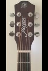 Morgan Morgan akoestische gitaar W110 3/4 SB