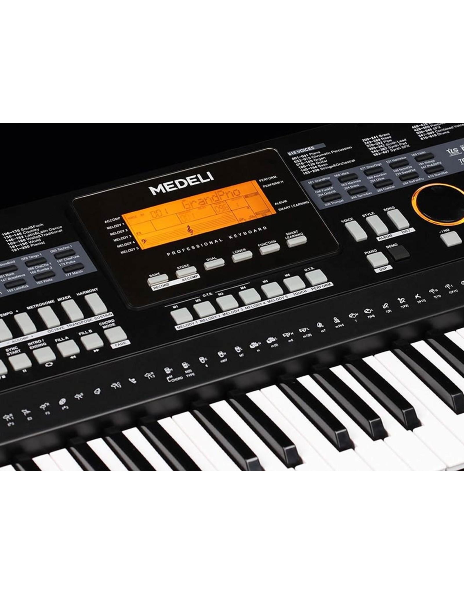 Medeli A300  Medeli elektronisch keyboard