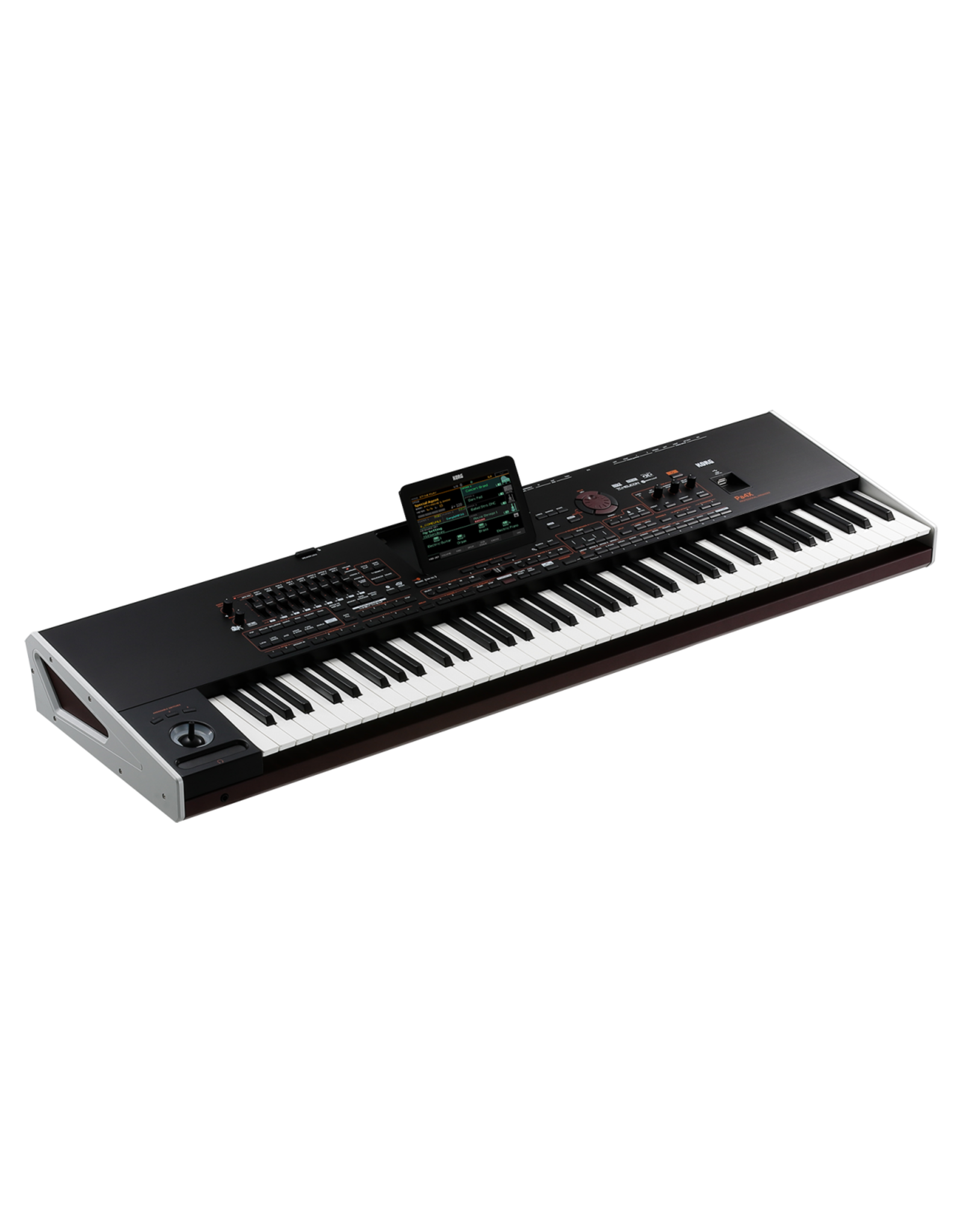 Korg Korg PA4x NEXT 76 toetsen professioneel arranger keyboard