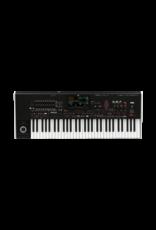 Korg Korg PA4x NEXT 61 toetsen professioneel arranger keyboard