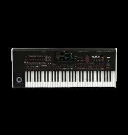 Korg Korg PA4x NEXT  ORIENTAL 61 toetsen professioneel arranger keyboard