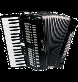 Serenelli Serenelli accordeon 80 bassen / Y-8037-BK