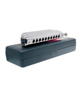 Belcanto Belcanto chromatische harmonica / HRM-40-CRO