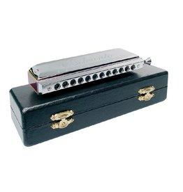 Belcanto Belcanto chromatische harmonica / HRM-48-CRO