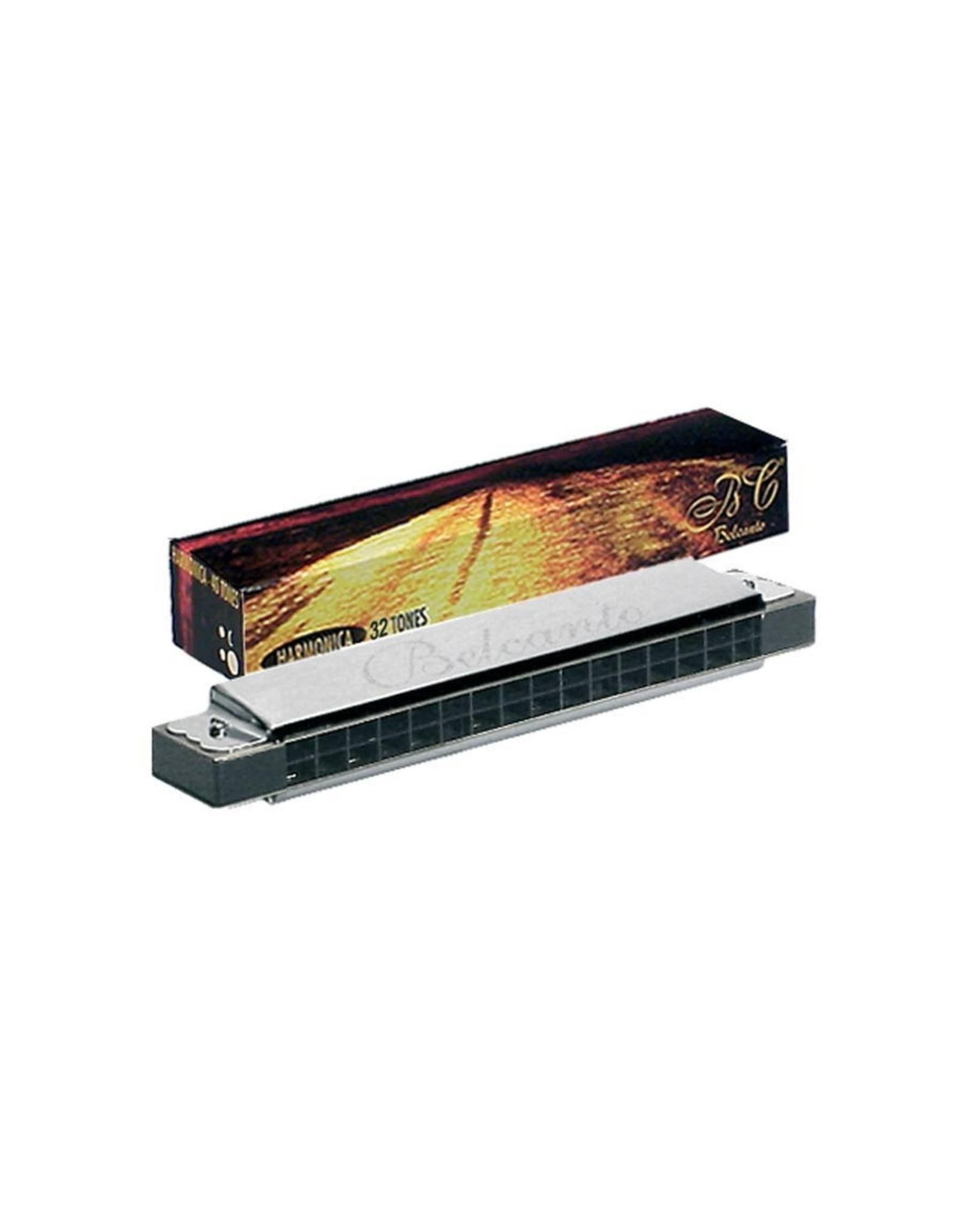Belcanto  Belcanto tremolo harmonica / HRM-32-C