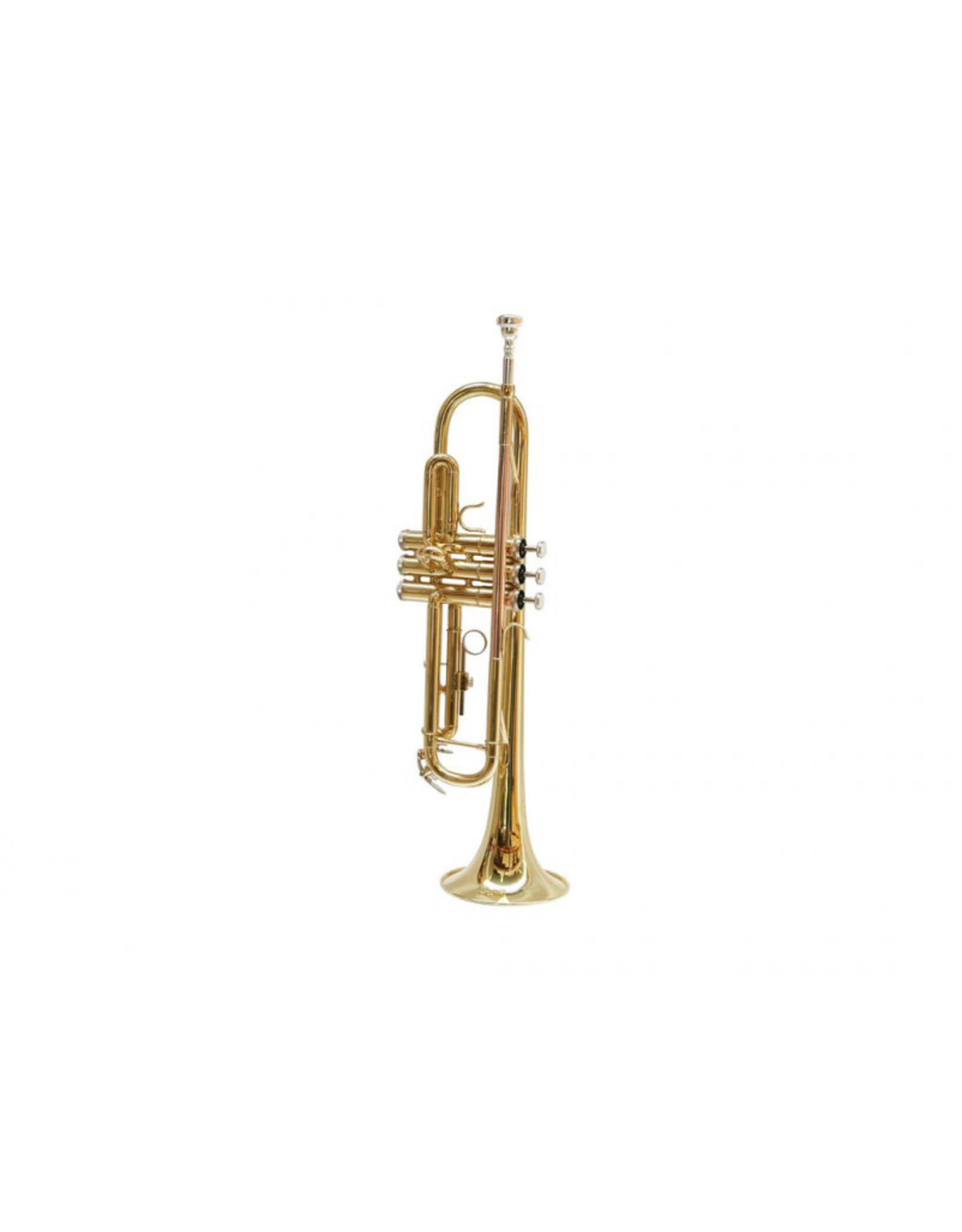 Purcell Purcell Trumpet lacquer monel valve SDTR-4315L
