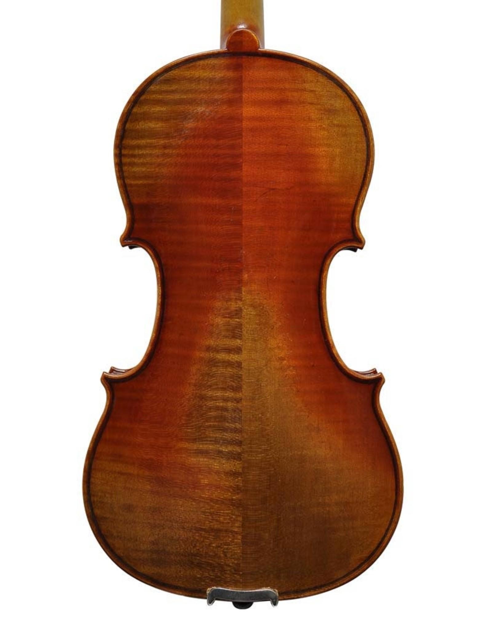 Scott Cao STV750E-ST| Scott Cao Conservatory viool