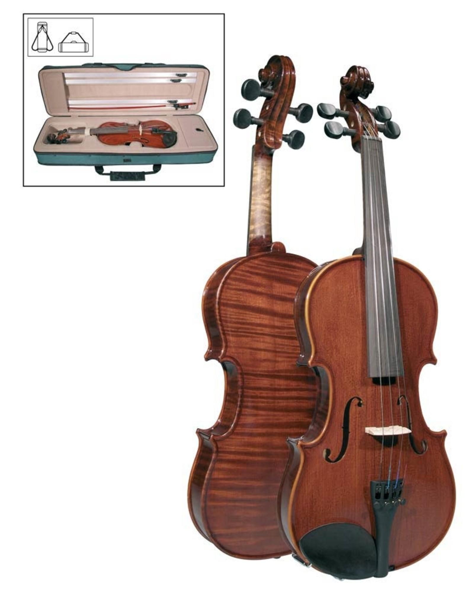 Leonardo      LV-2044  Leonardo Student series viool set 4/4