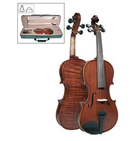 Leonardo LV-2044| Leonardo Student series viool set 4/4