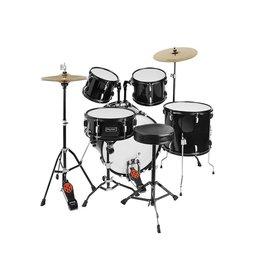 Hayman HM-100-BK| Hayman Start Series 5-delig drumstel