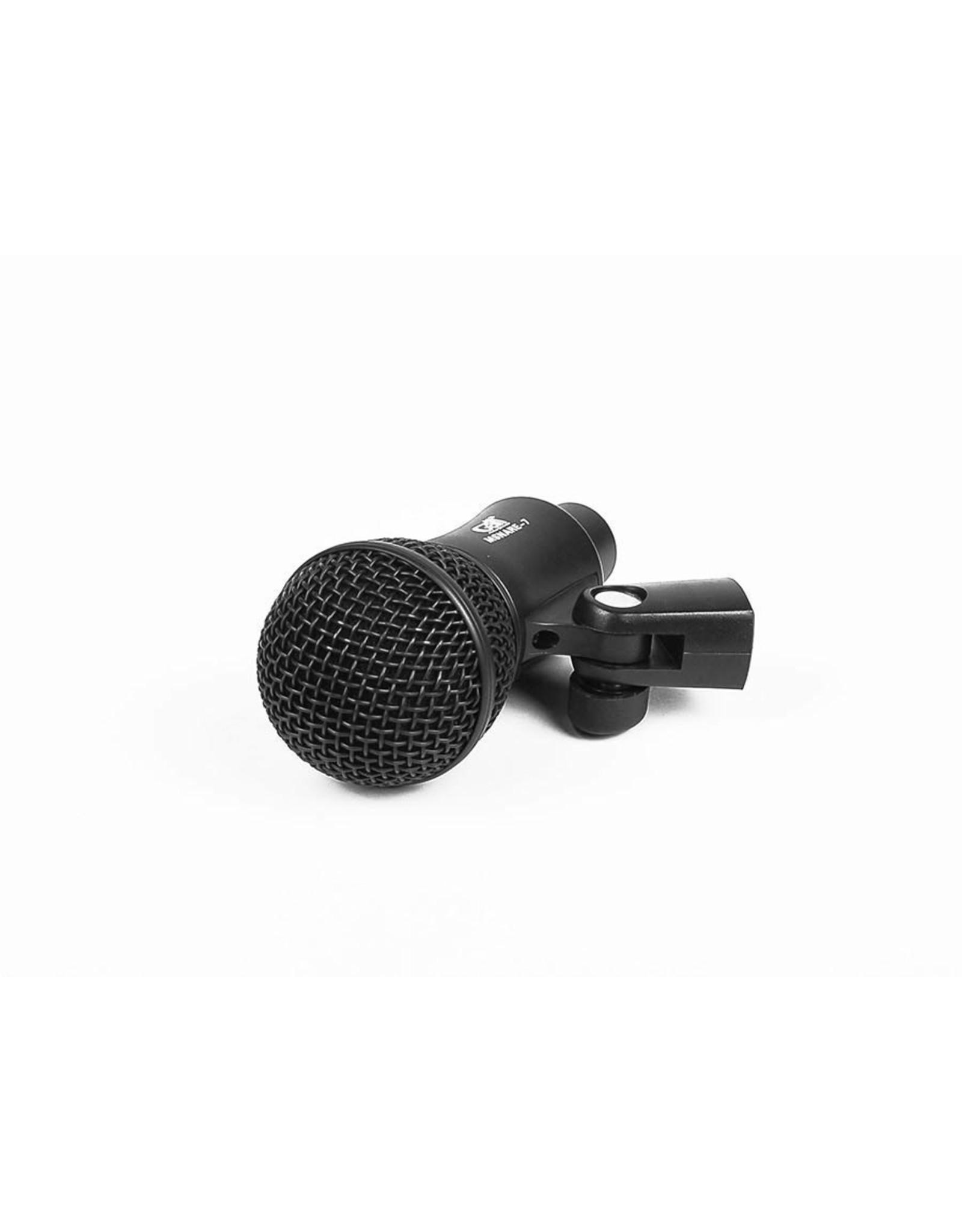 MSNARE-7| Gatt Audio drummicrofoon voor snare drum