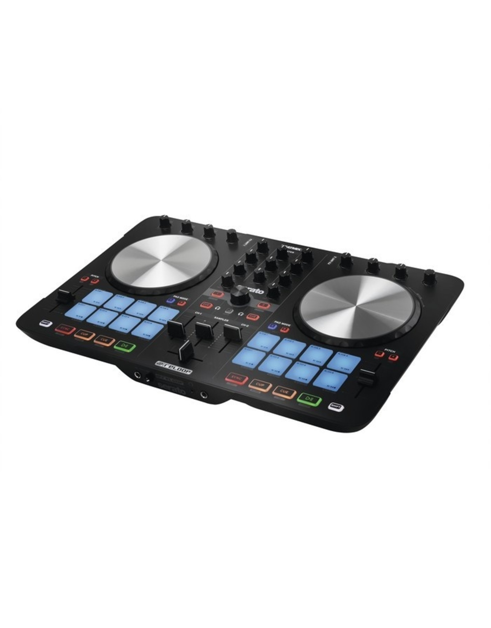 Reloop Beatmix 2