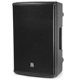 "Power Dynamics Power Dynamics PD412A Bi-amplified Actieve Speaker 12"" 1400W"