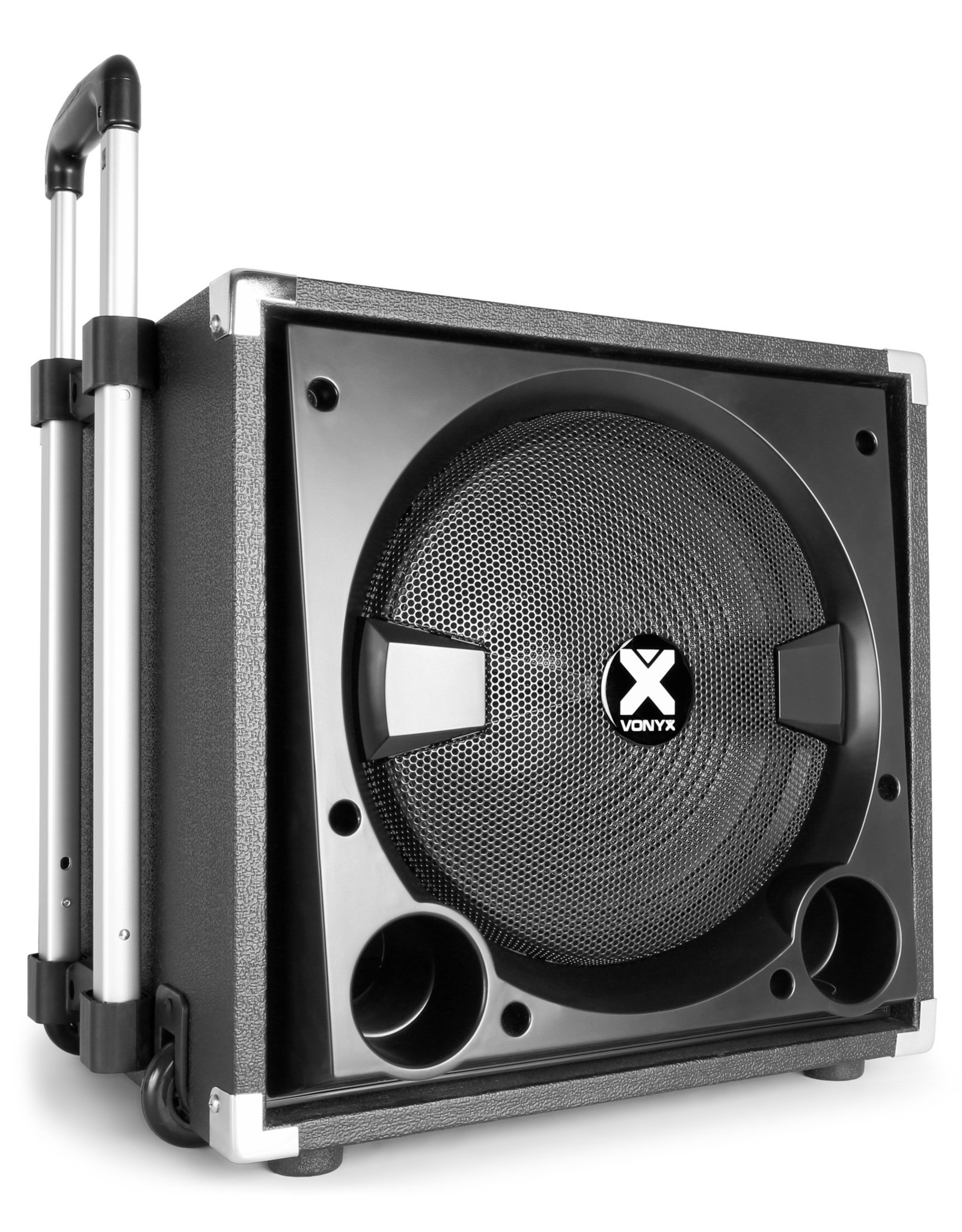 Vonyx Vonyx VX840BT 2.1 Actieve Luidspreker Set