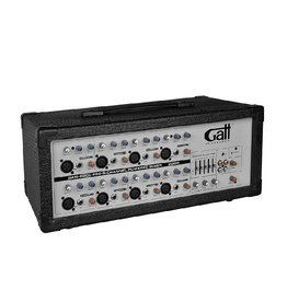 Gatt Audio powered mixer 200W mono / GAM-8200