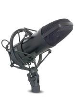 Power Dynamics Power Dynamics PDS-M01 Studio Professionele FET Condensatormicrofoon