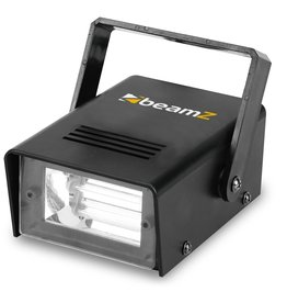 Beamz Beamz Mini Stroboscoop 20W