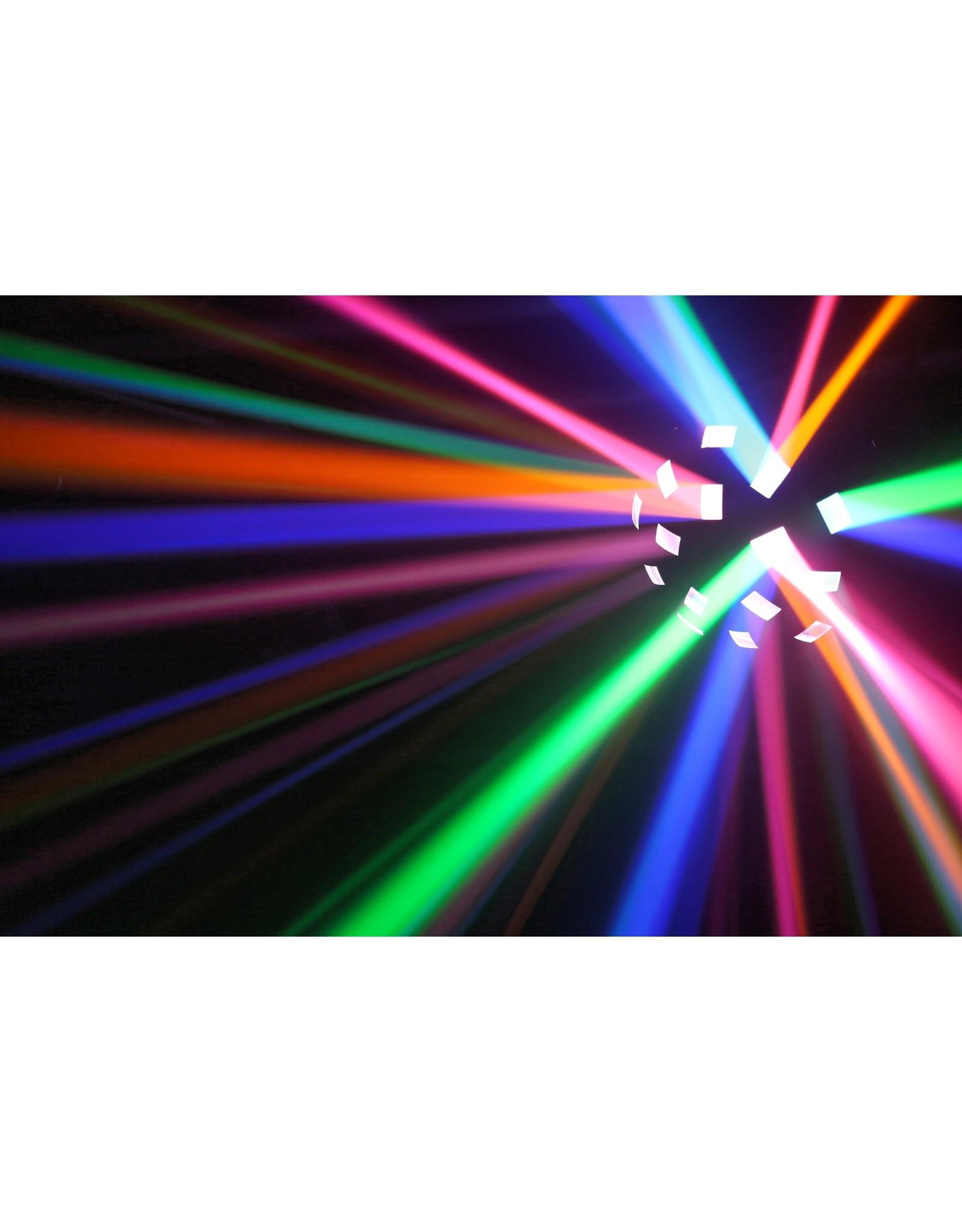 Beamz Beamz Mushroom II LED