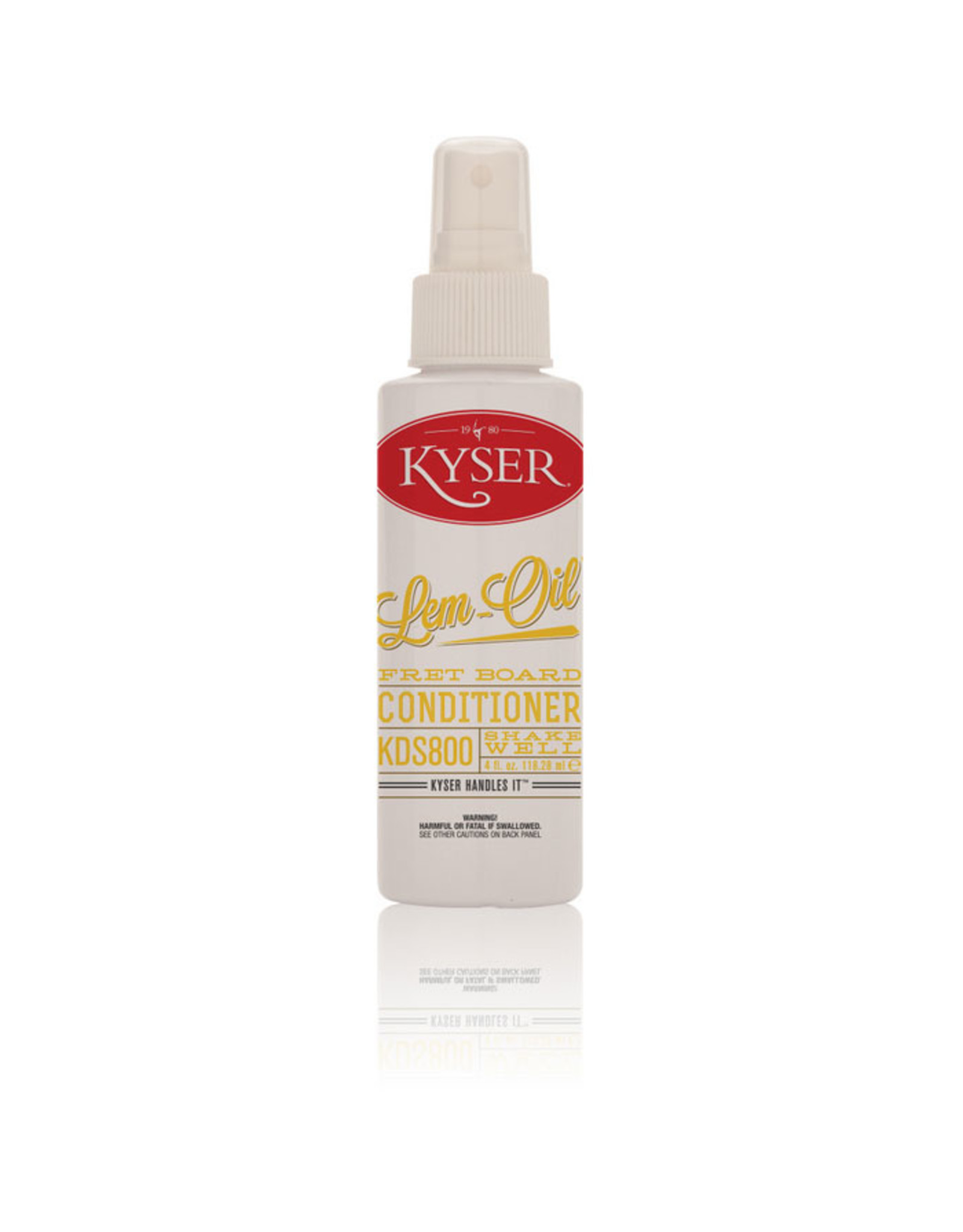 Kyser Lem-Oil