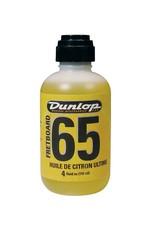 Dunlop DL-6554| Dunlop Fretboard 65 Ultimate Lemon Oil fingerboard polish