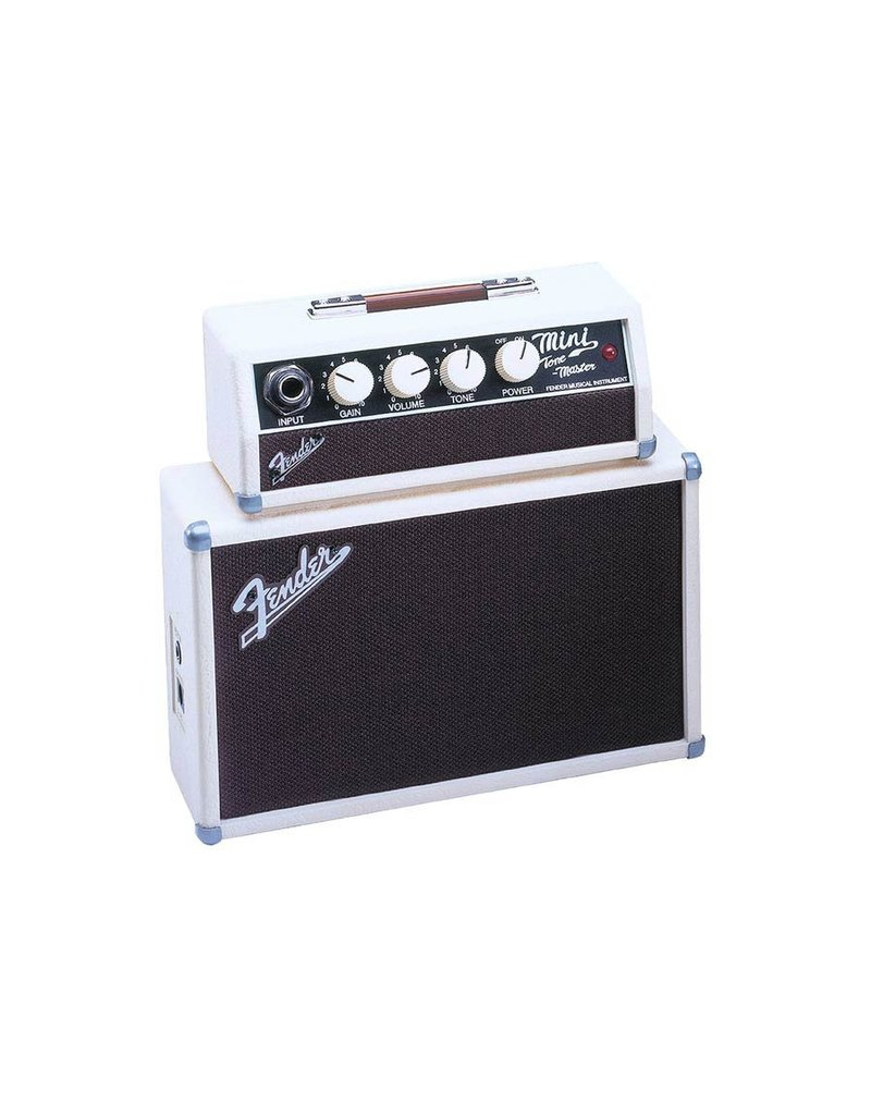 Fender 0234808000| Fender miniatuur-versterker 'Mini Tone-Master® Amp'