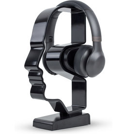 Ultimusician Stashhead hoofdtelefoonhouder