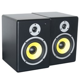 "Power Dynamics Power Dynamics PDSM6 Actieve Studio Monitor 6.5"" - Set"