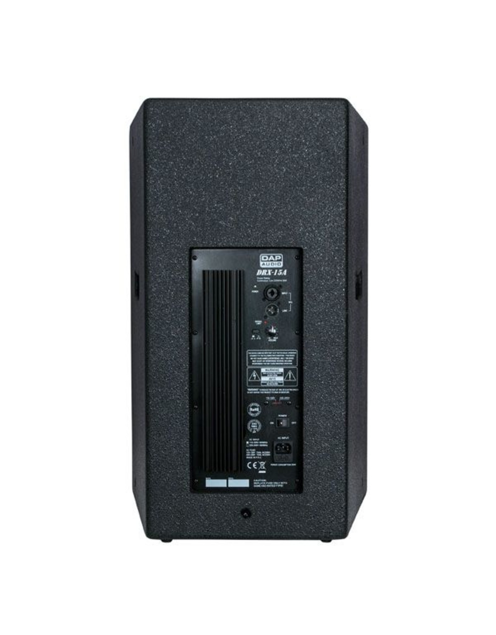 DAP Audio DAP DRX-15A luidspreker